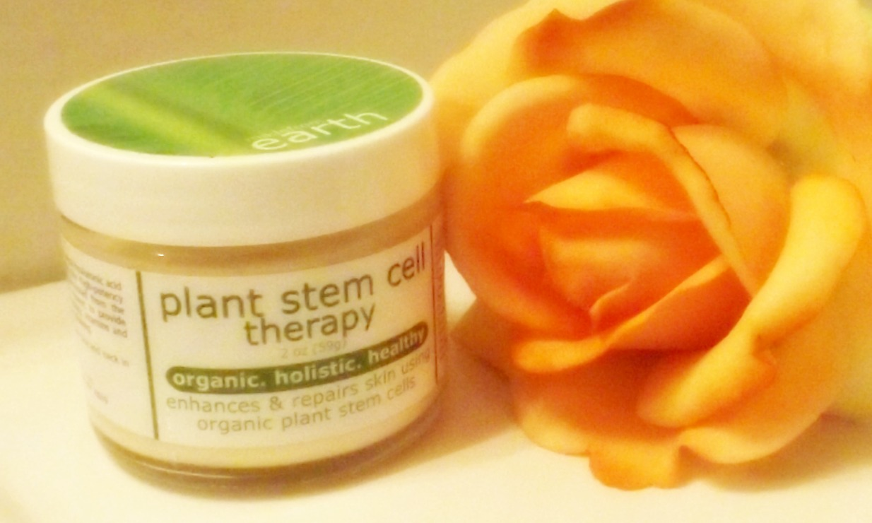 Made From Earth Stem Cell Therapy