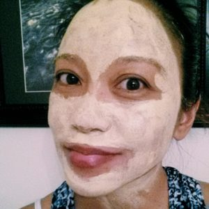 Yes To Miracle Oil Argan Oil Mud Mask