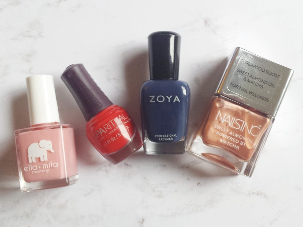 Why I Have to Get Rid of My Huge Nail Polish Collection - Beauty Is ...