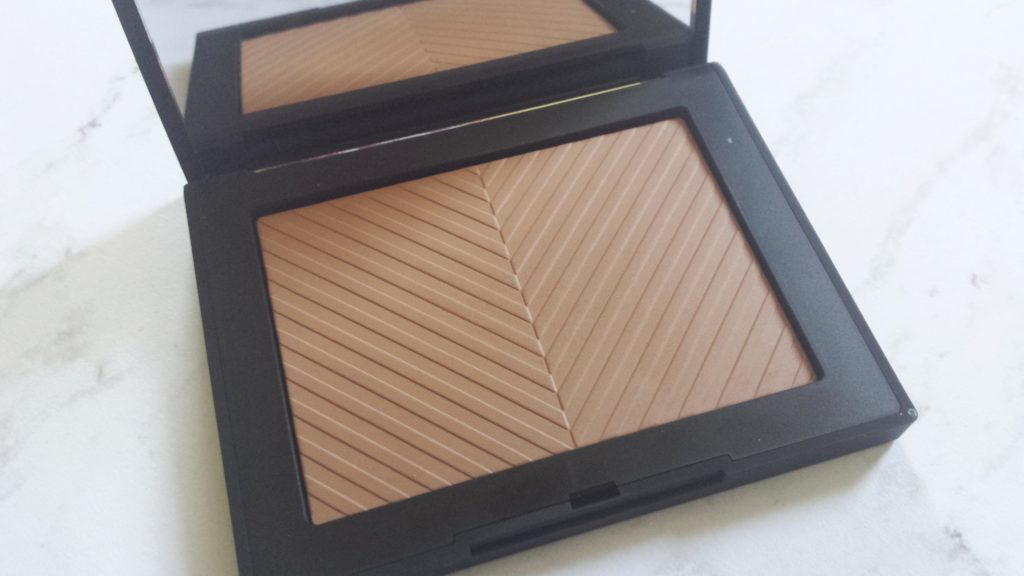 NARS Casino Bronzing Powder