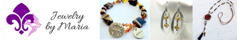 Buy handcrafted jewelry by Maria