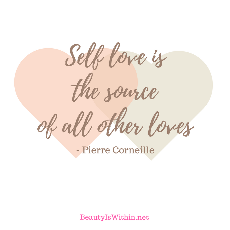 Inspirational Quotes About Positive: 25 Powerfully Inspiring Quotes About Self Love And Self