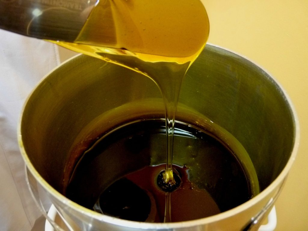 Sugaring for hair removal